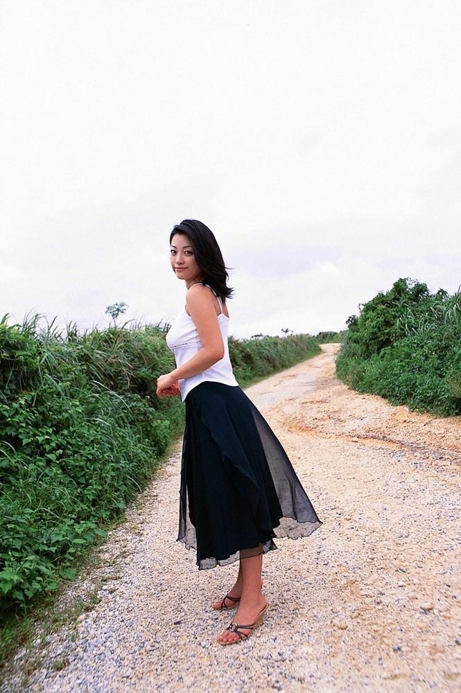 小向美奈子 エロ画像 2