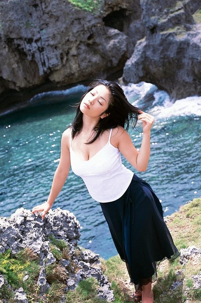 小向美奈子 エロ画像 8