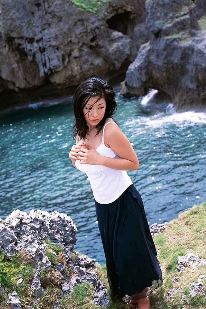 小向美奈子 エロ画像 9