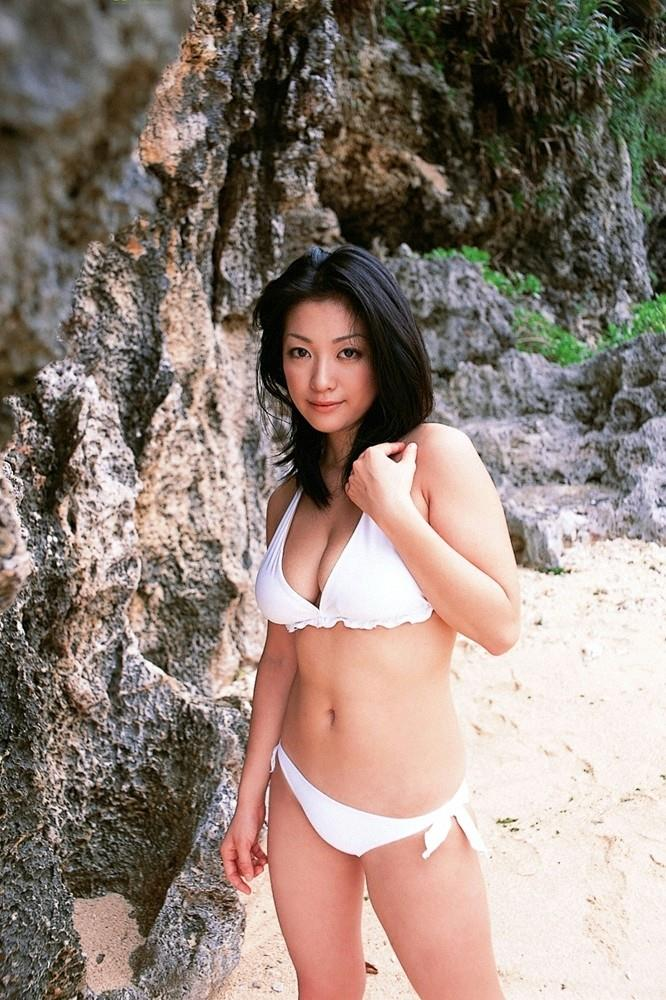 小向美奈子 エロ画像 12