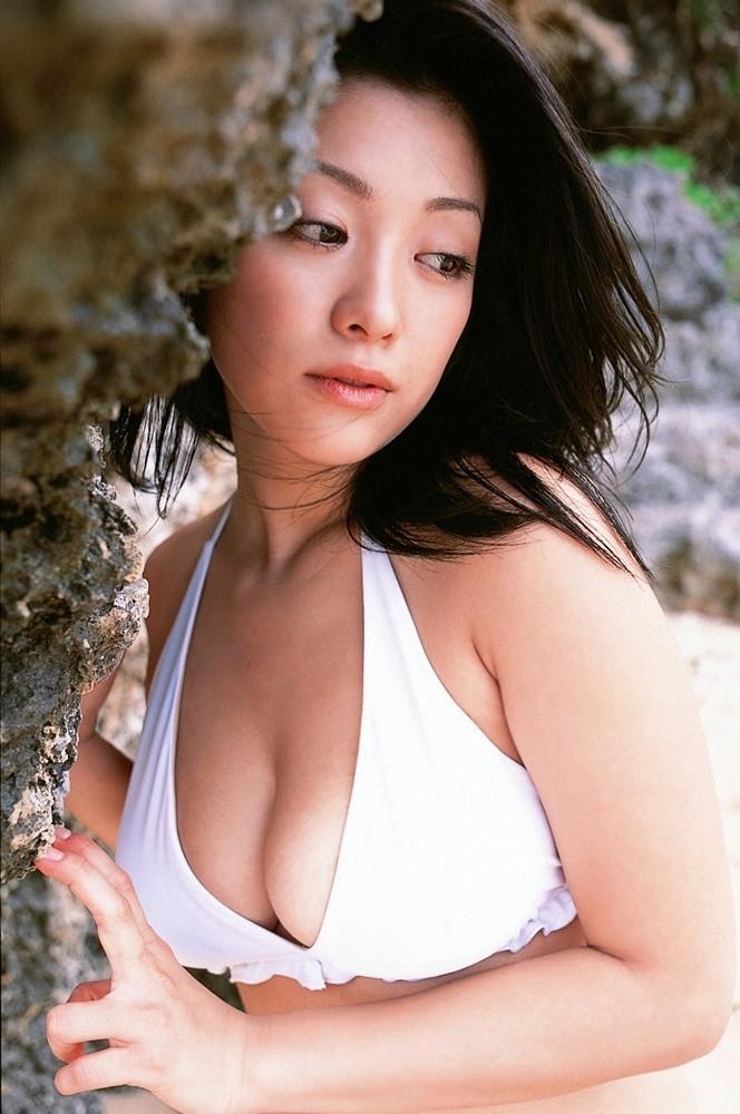小向美奈子 エロ画像 15