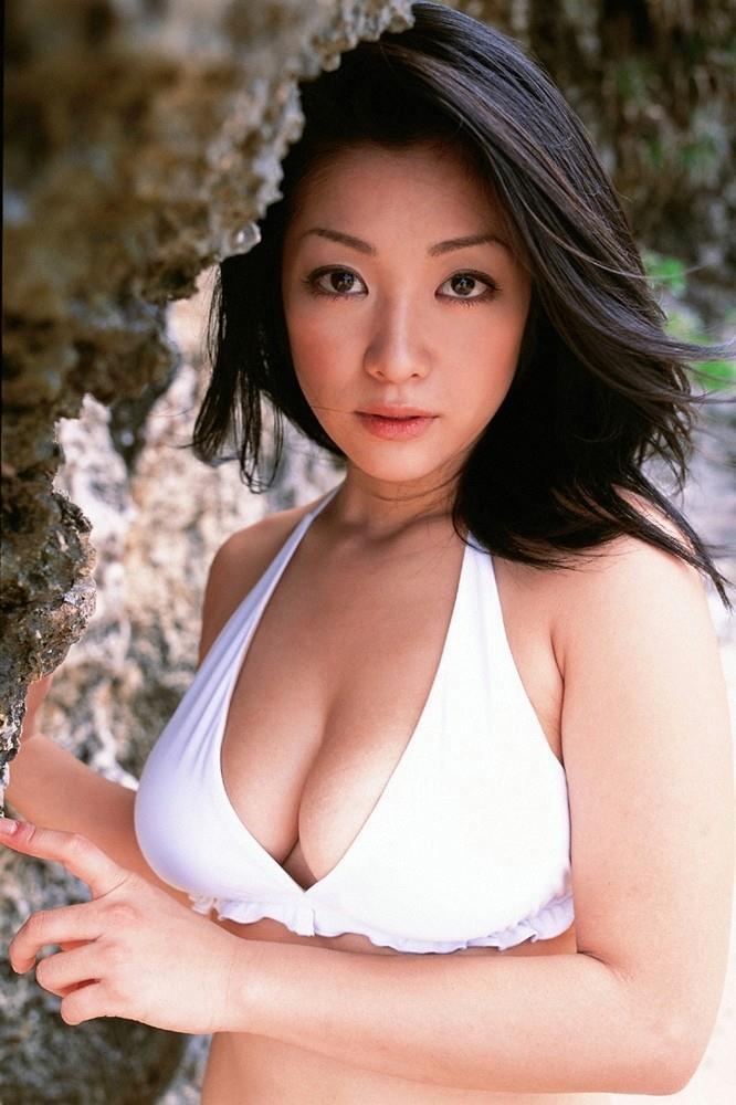 小向美奈子 エロ画像 17