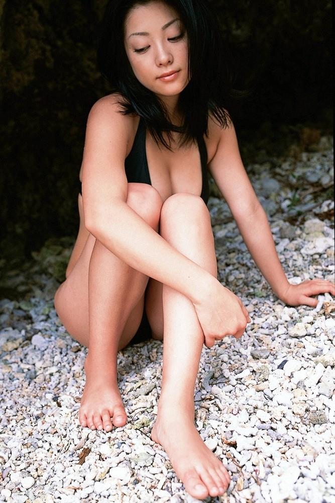 小向美奈子 エロ画像 23