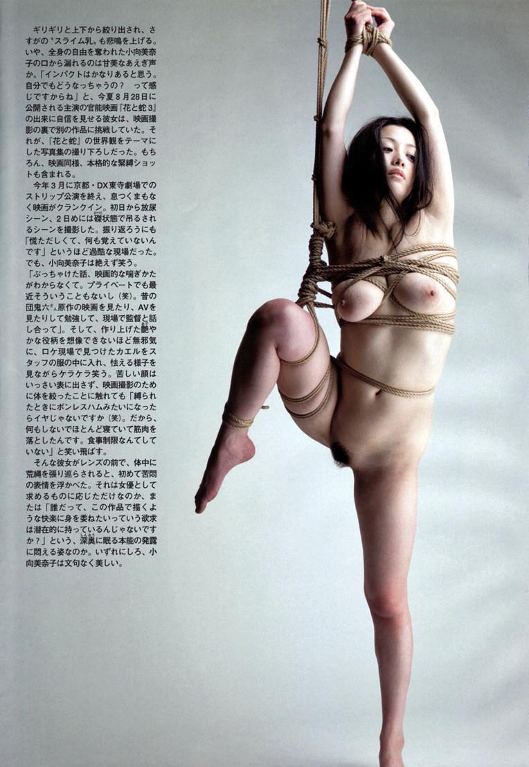 小向美奈子 エロ画像 94