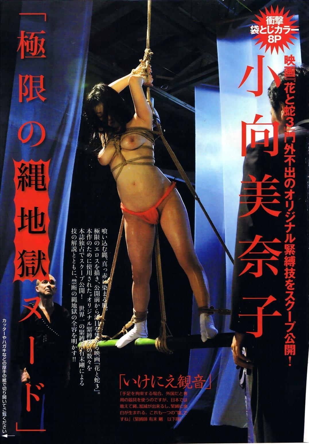 小向美奈子 エロ画像 95