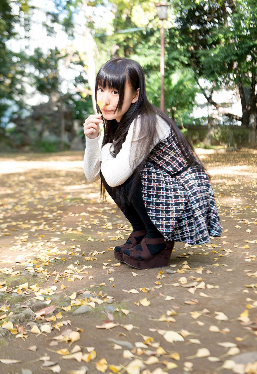 小西まりえ ニーハイSEX画像 4