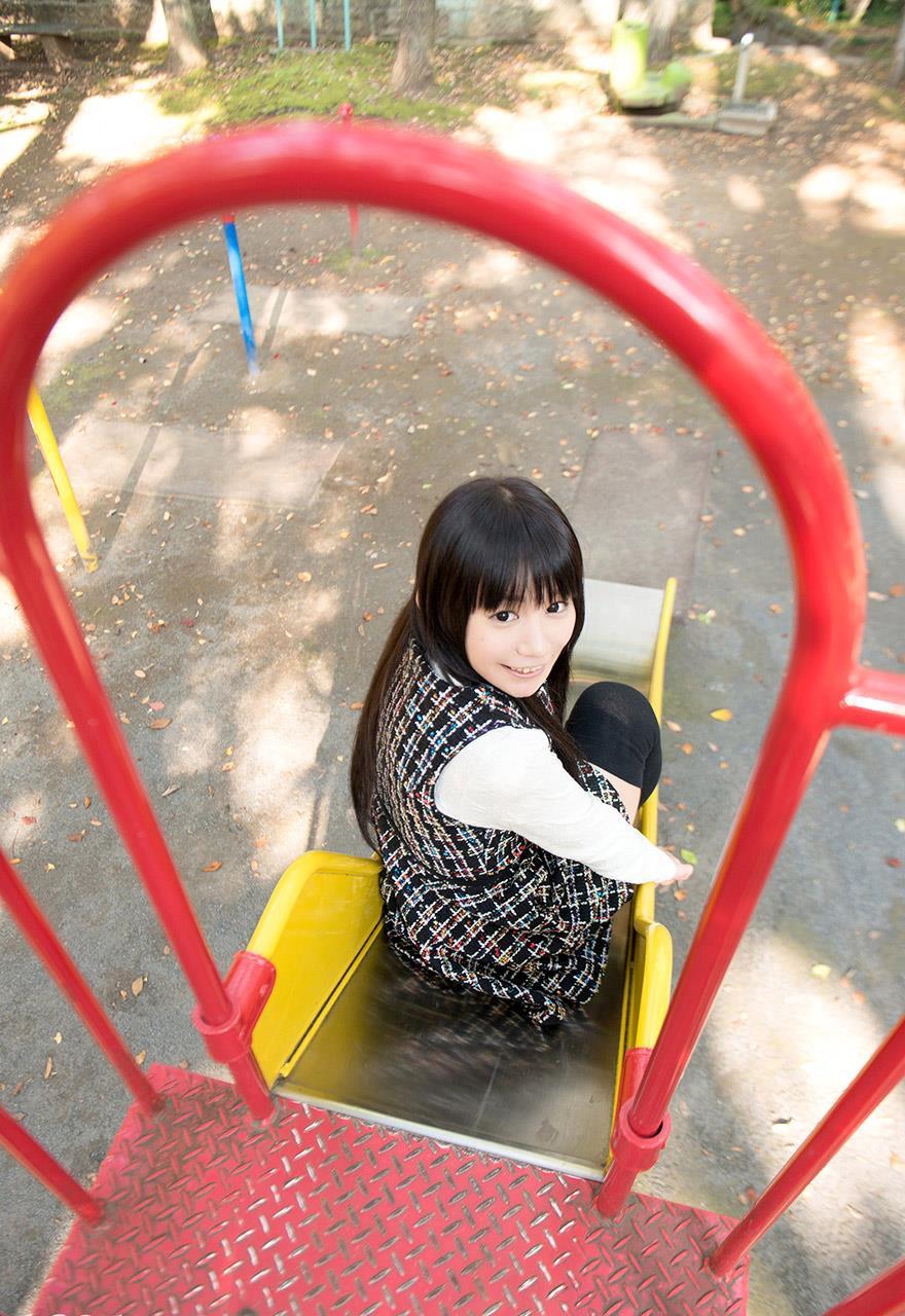 小西まりえ ニーハイSEX画像 6