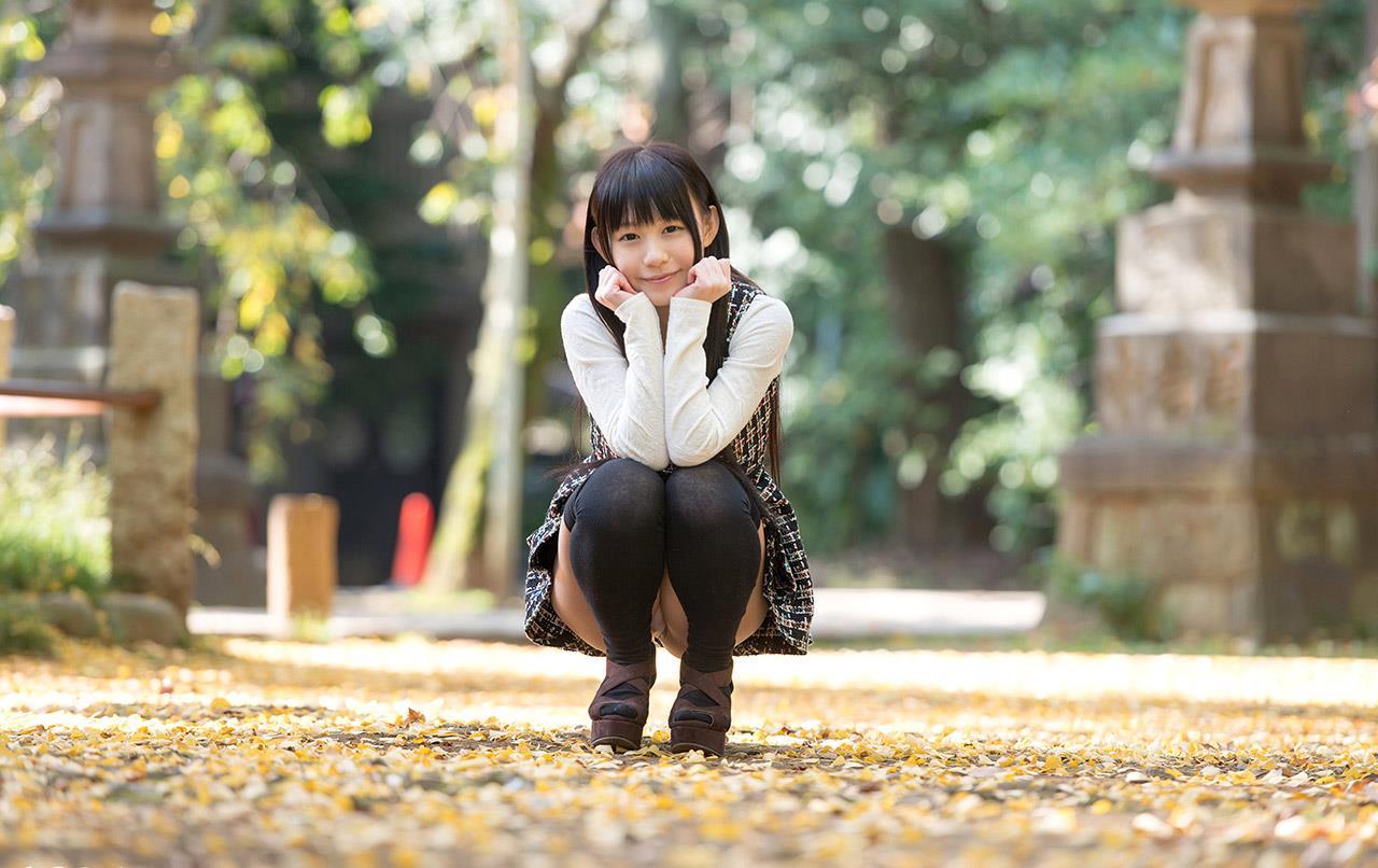 小西まりえ ニーハイSEX画像 10