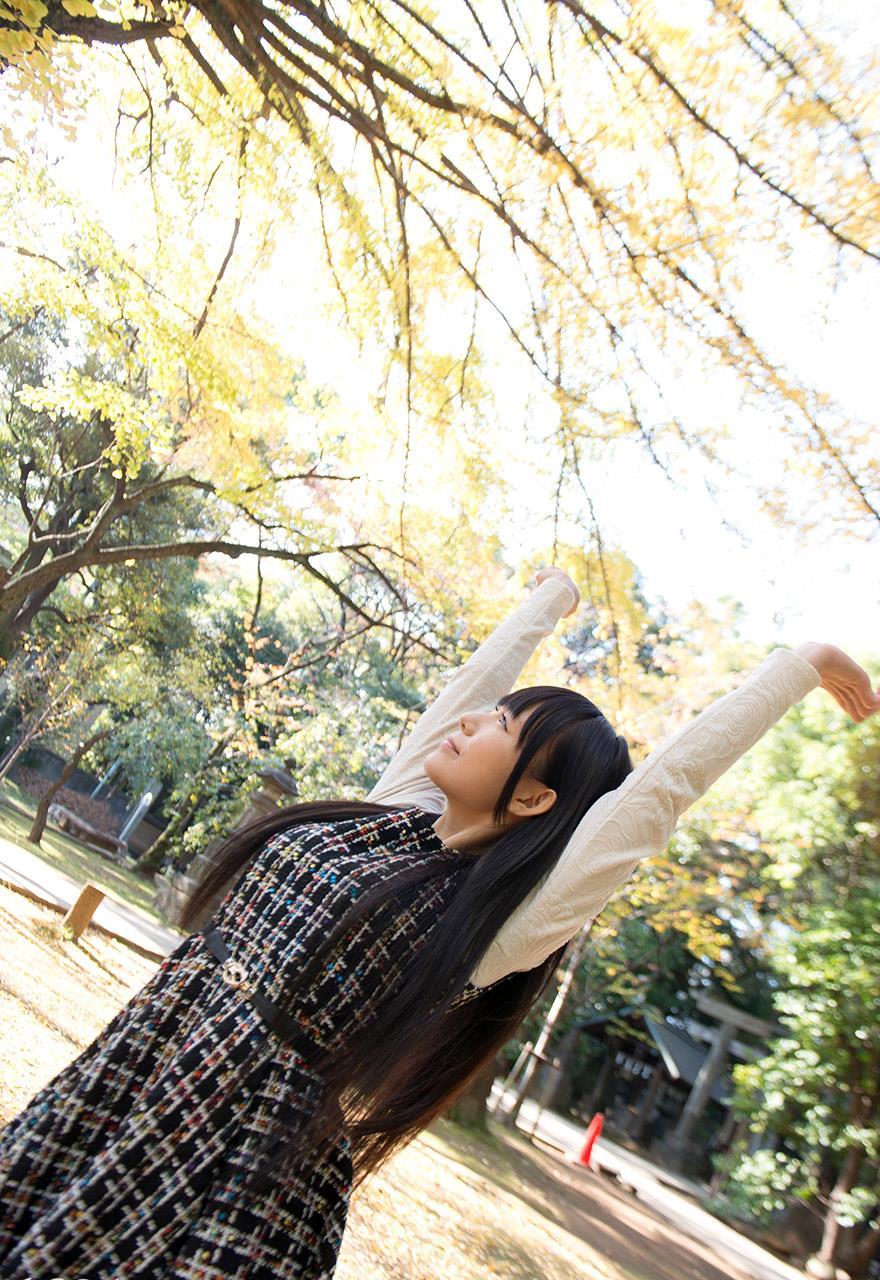 小西まりえ ニーハイSEX画像 13