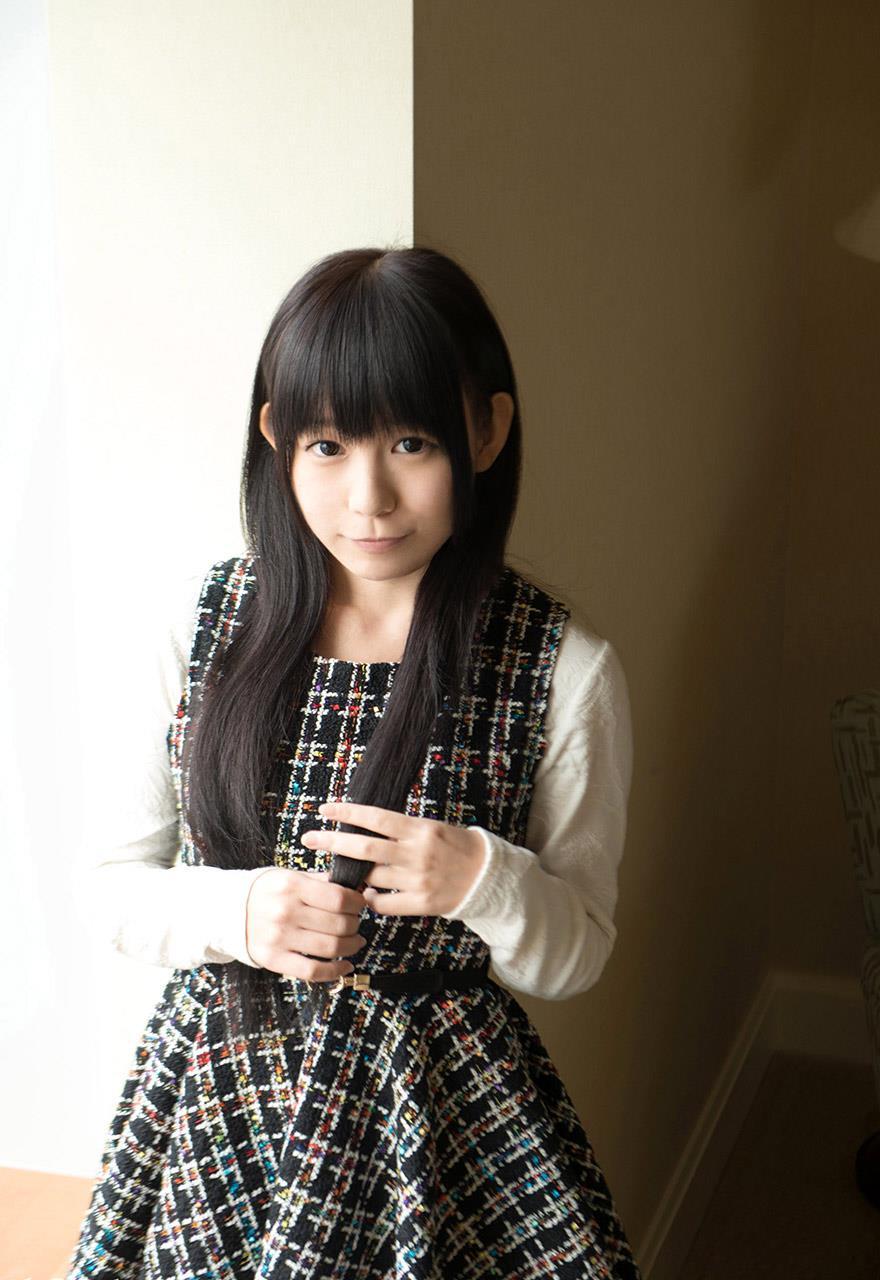 小西まりえ ニーハイSEX画像 16