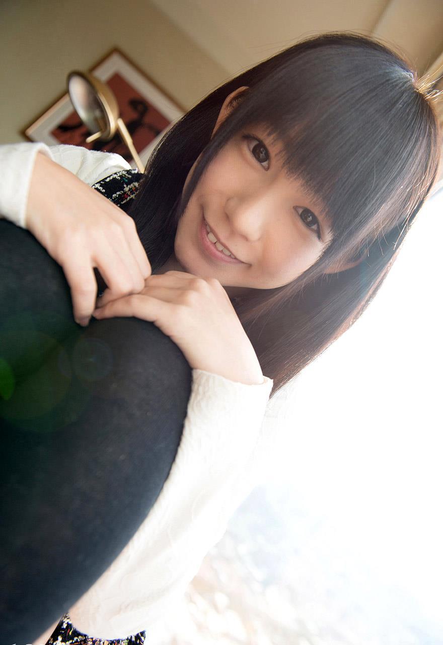 小西まりえ ニーハイSEX画像 19