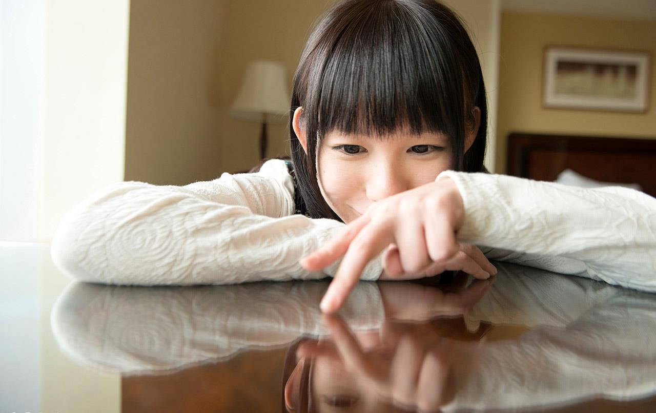 小西まりえ ニーハイSEX画像 23