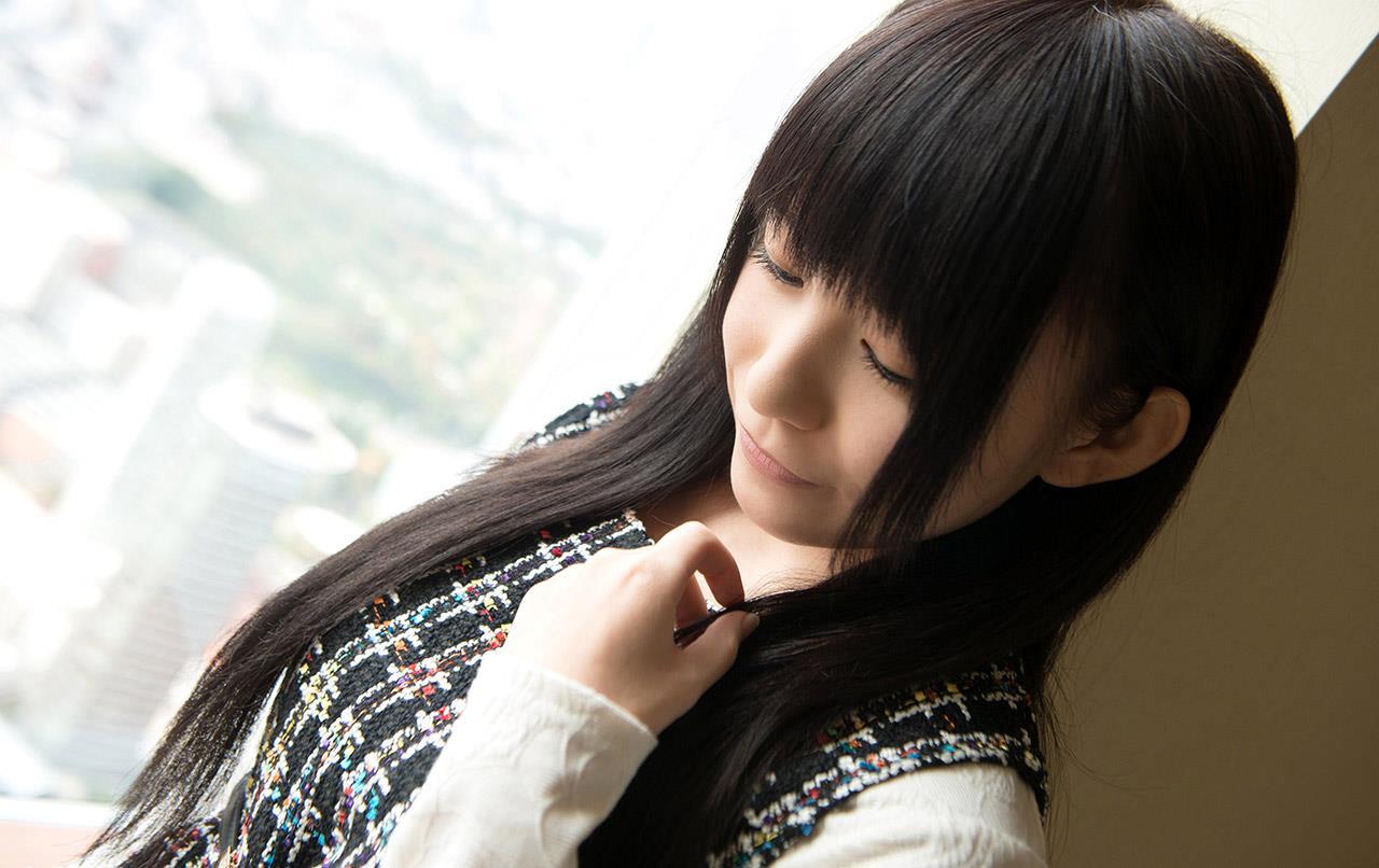 小西まりえ ニーハイSEX画像 28