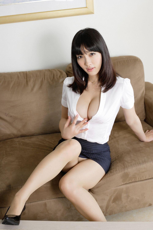 今野杏南 画像 1