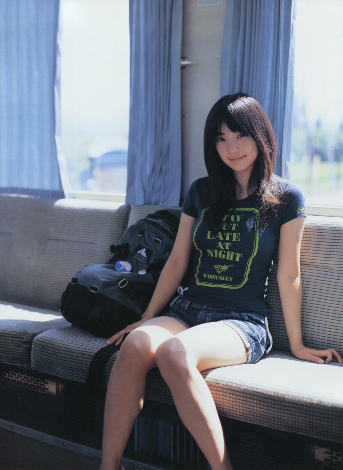 倉科カナ 画像 8