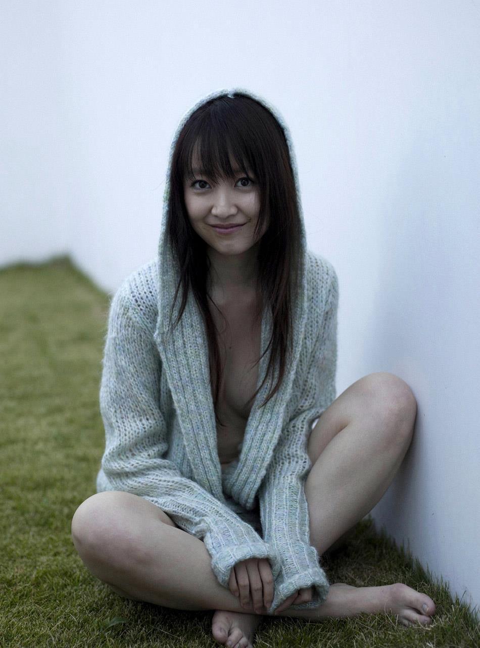 黒川智子 ヌード画像 11