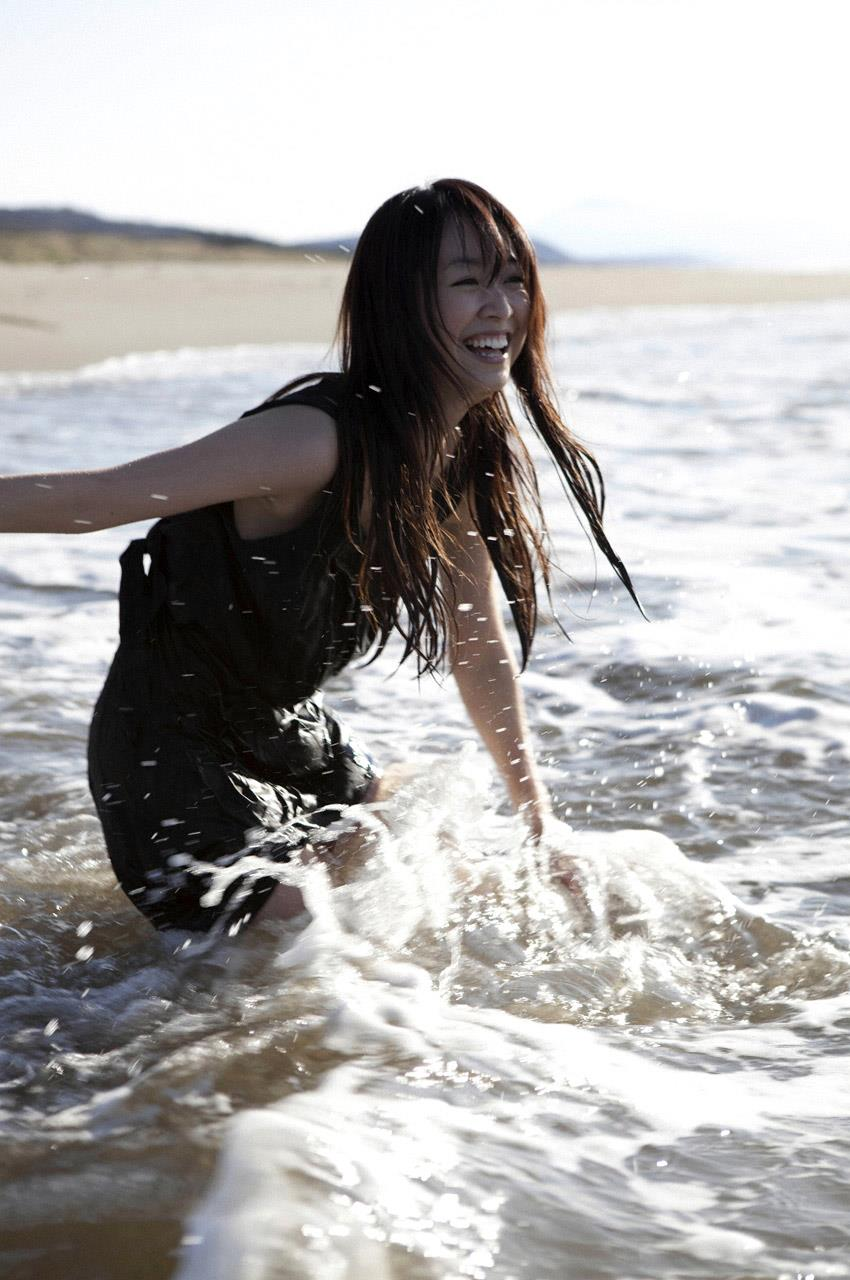 黒川智子 ヌード画像 24