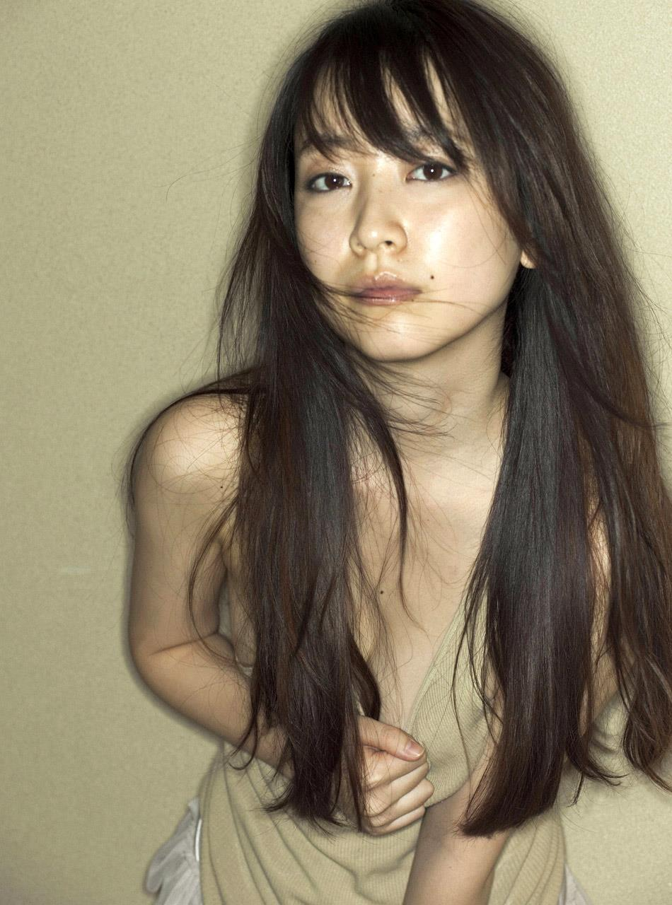 黒川智子 ヌード画像 43