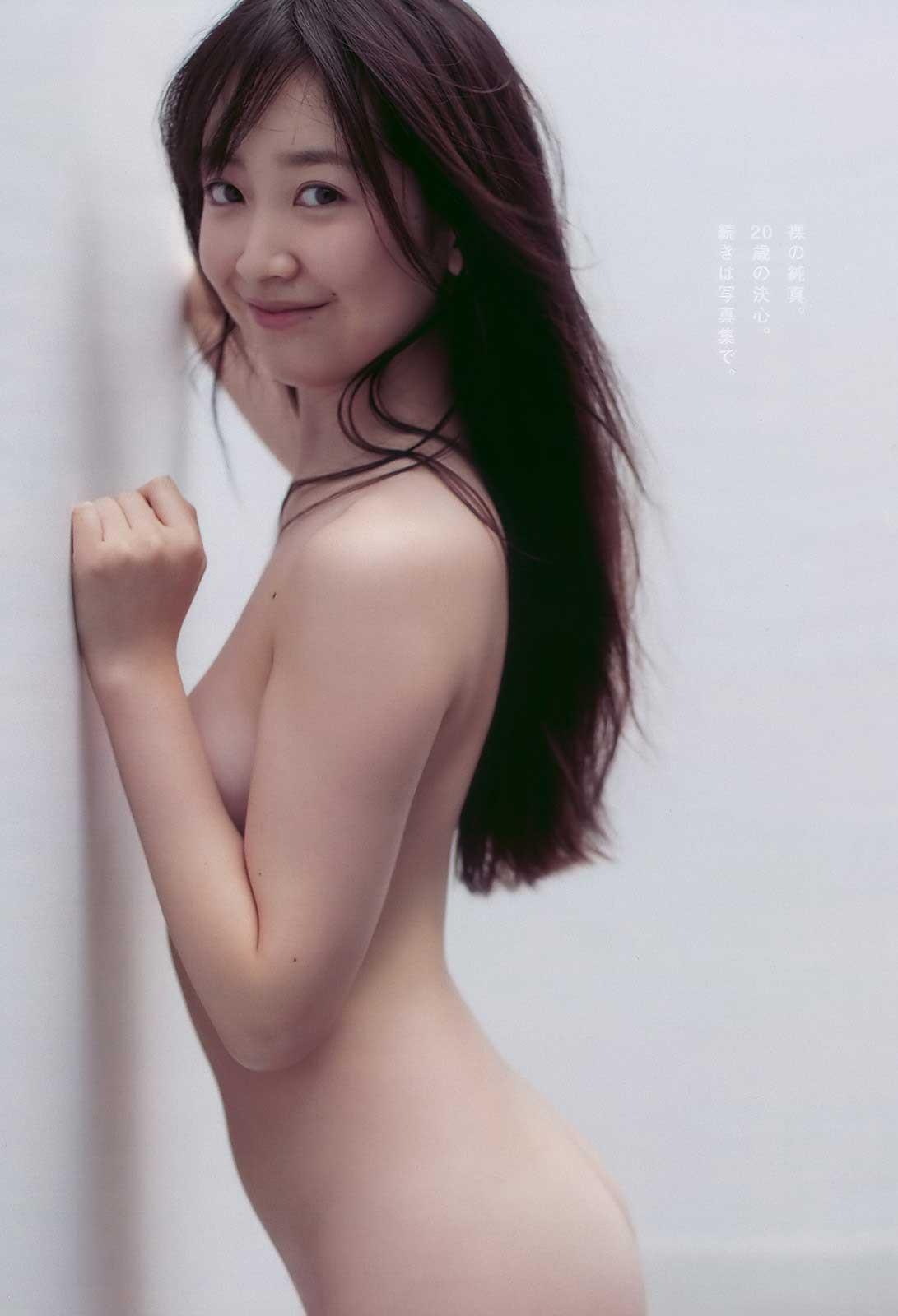 黒川智子 ヌード画像 80