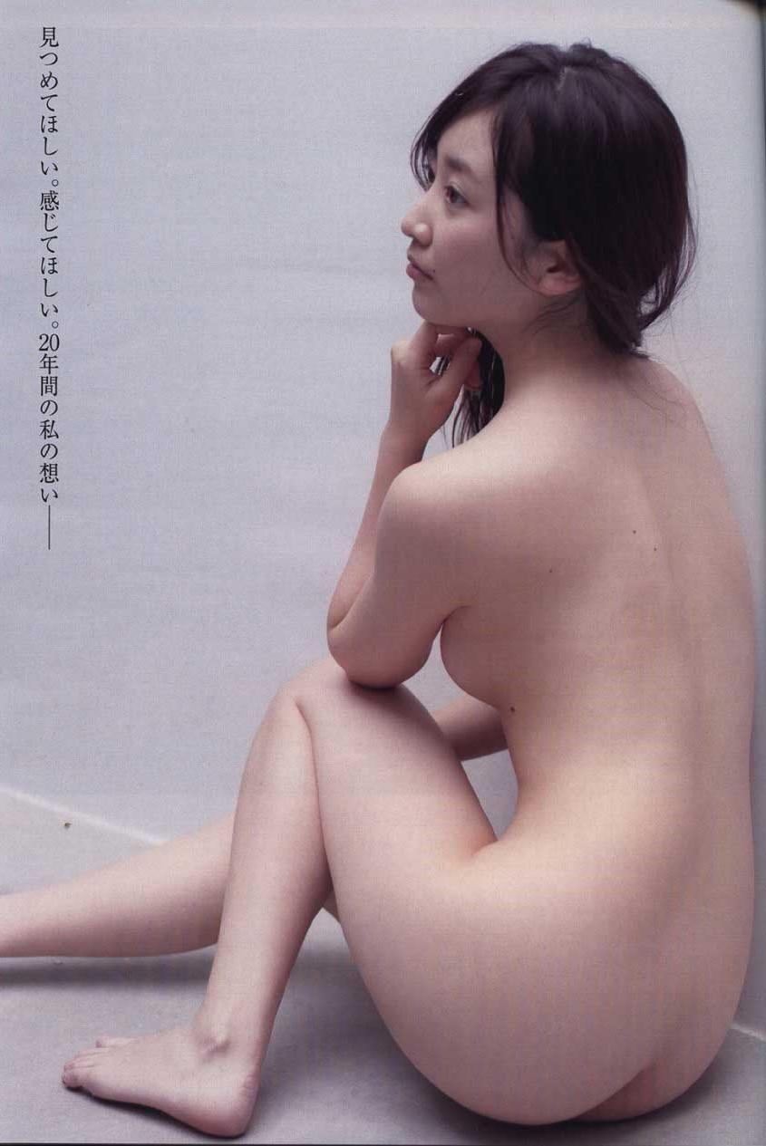 黒川智子 ヌード画像 84