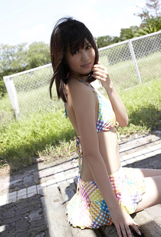 前田敦子 過激水着画像 67