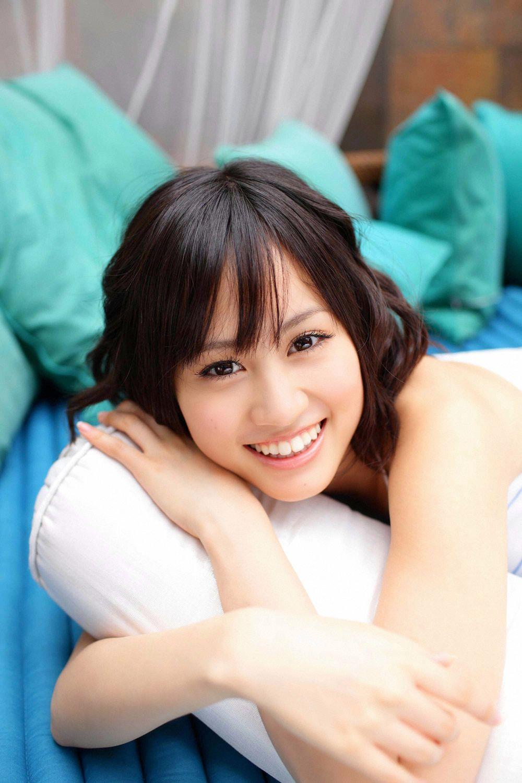 前田敦子 エロ画像 45