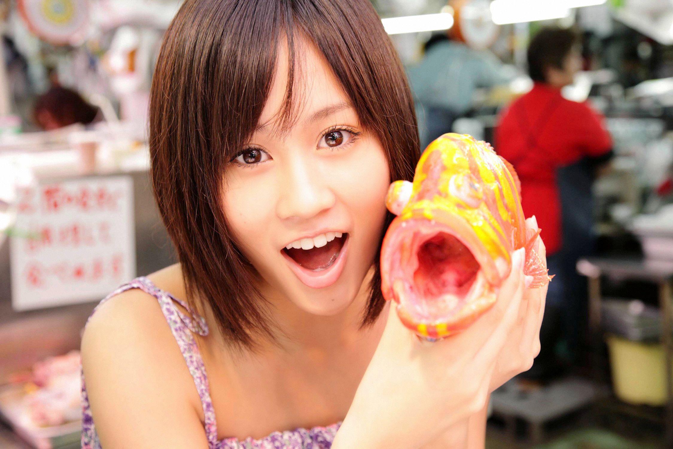 前田敦子 エロ画像 54