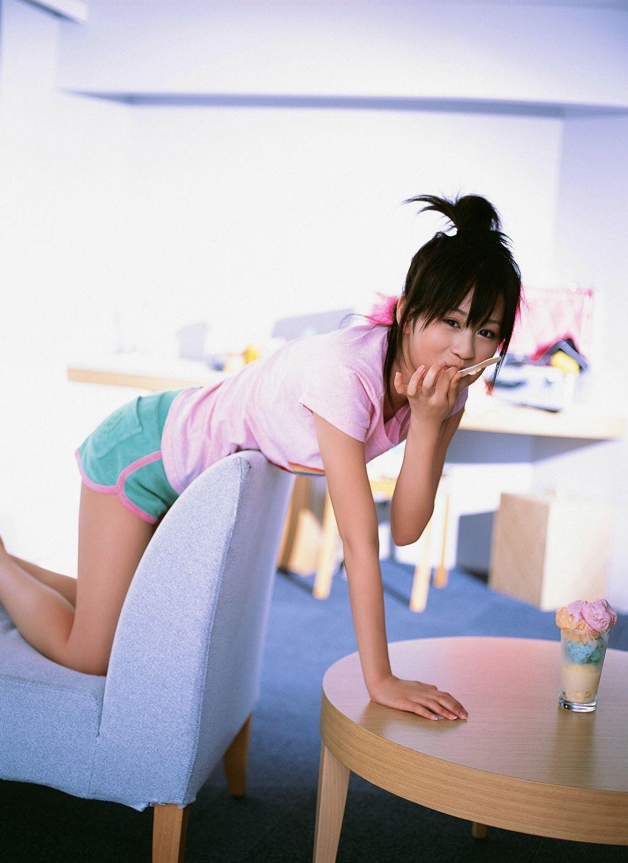 前田敦子 エロ画像 72