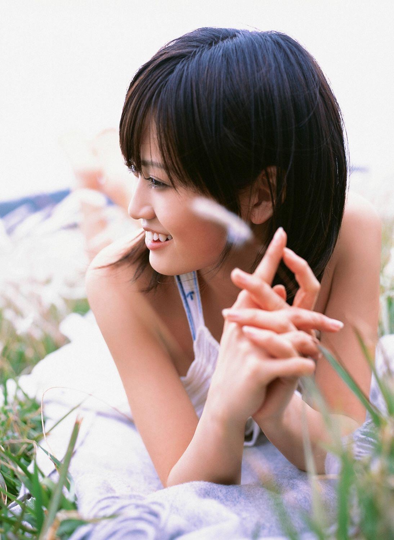 前田敦子 エロ画像 122