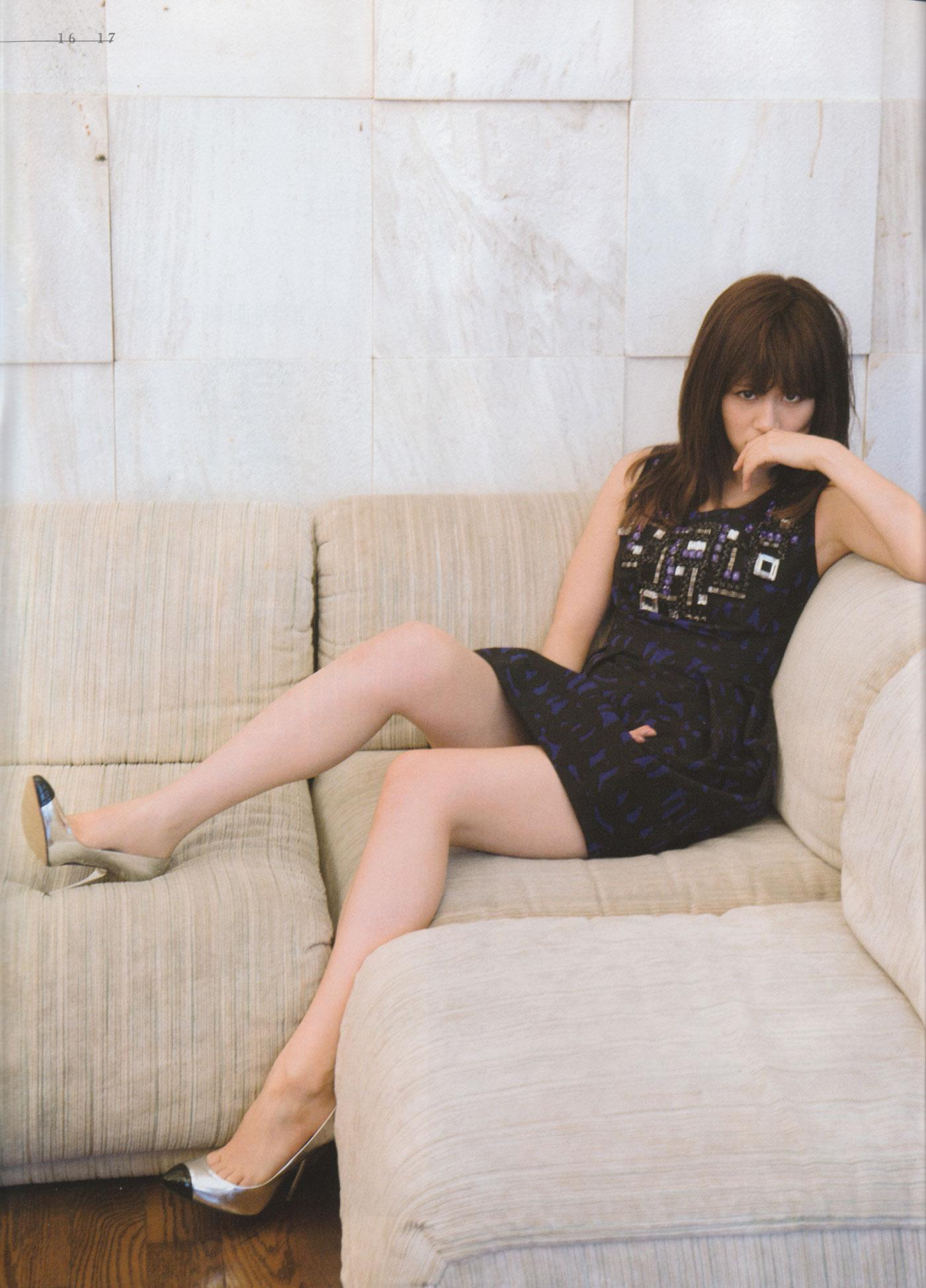 前田敦子 エロ画像 143