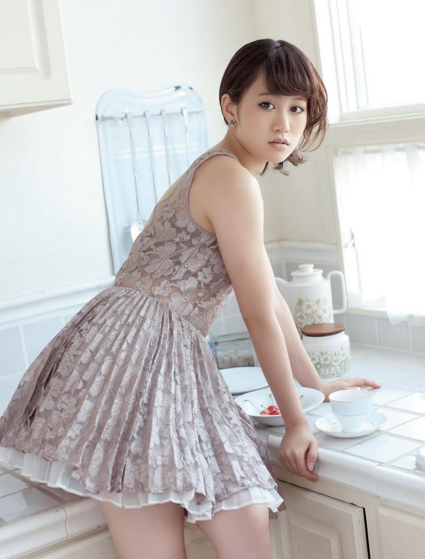 前田敦子 エロ画像 149