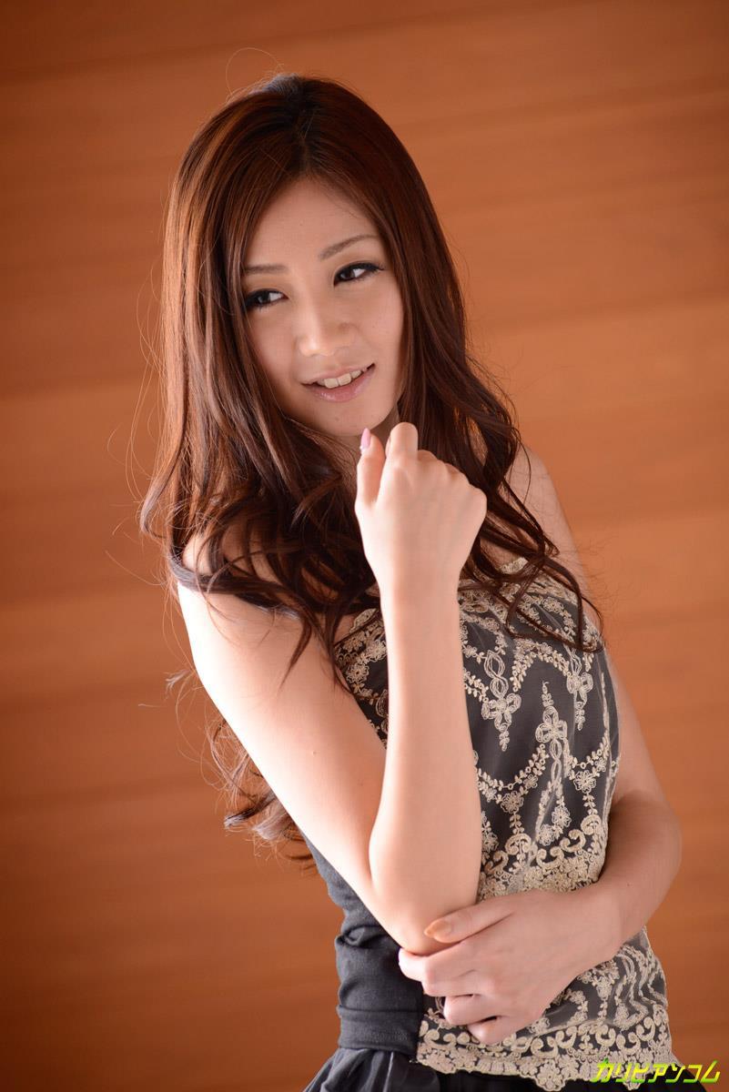 前田かおり エロ画像 5