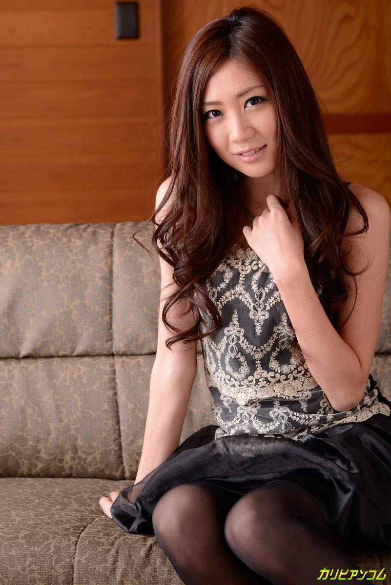 前田かおり エロ画像 14