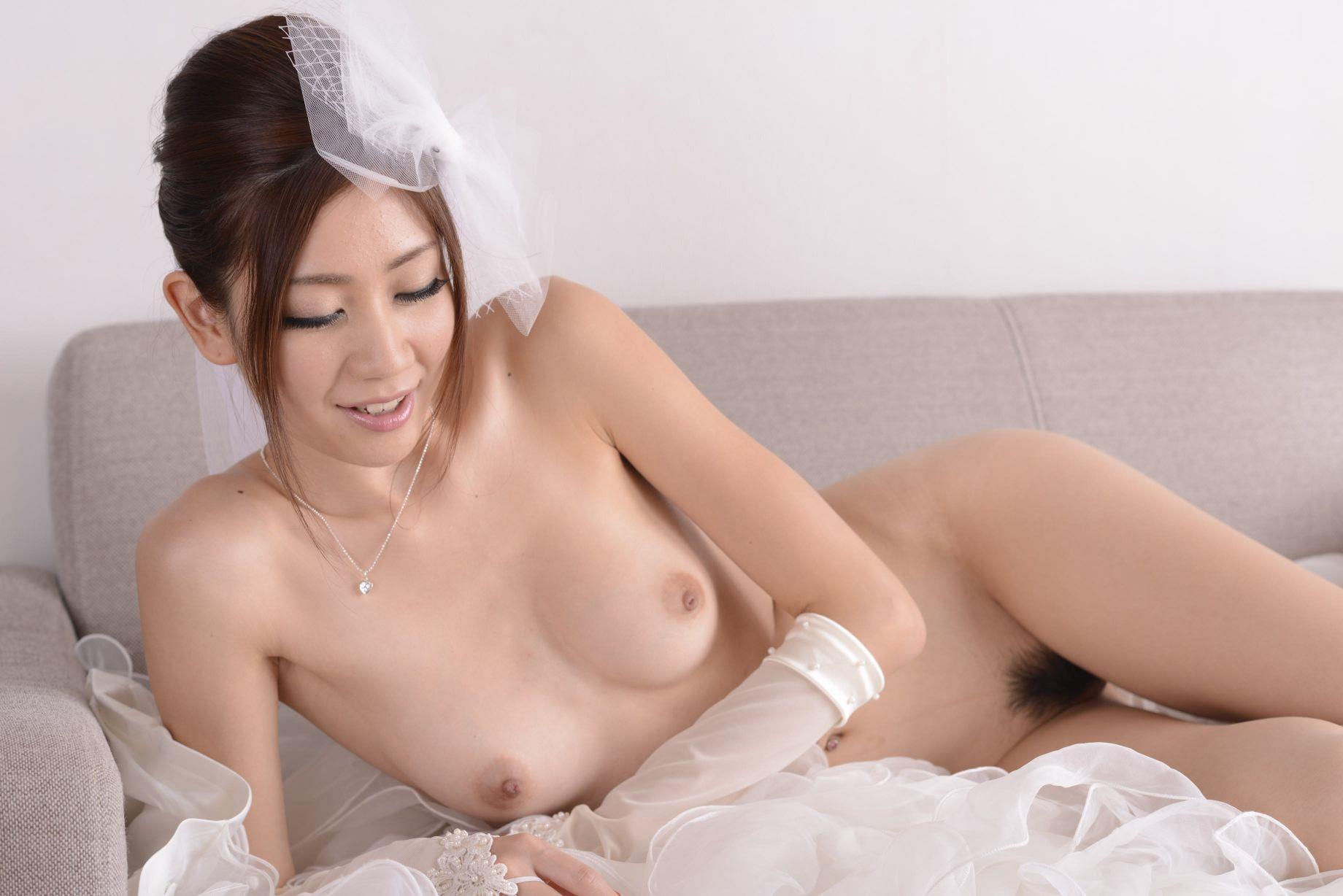 前田かおり ウェディングドレス画像 94