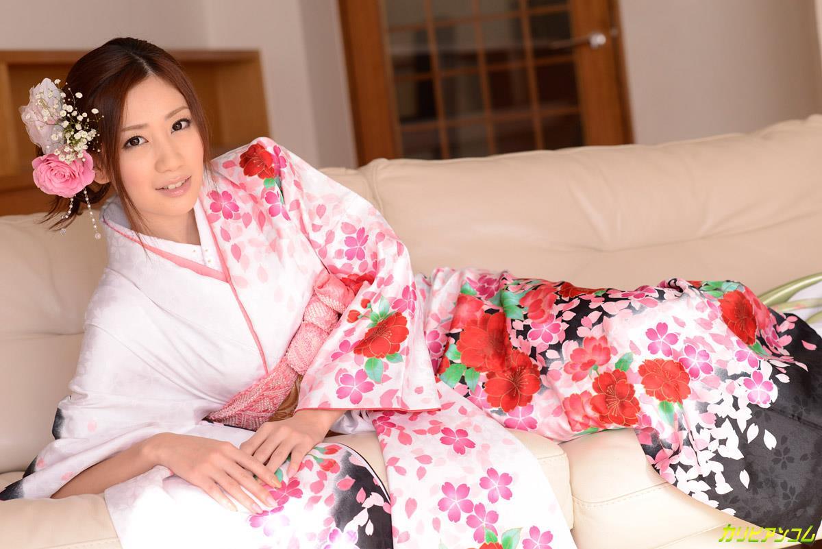 前田かおり セックス画像 2