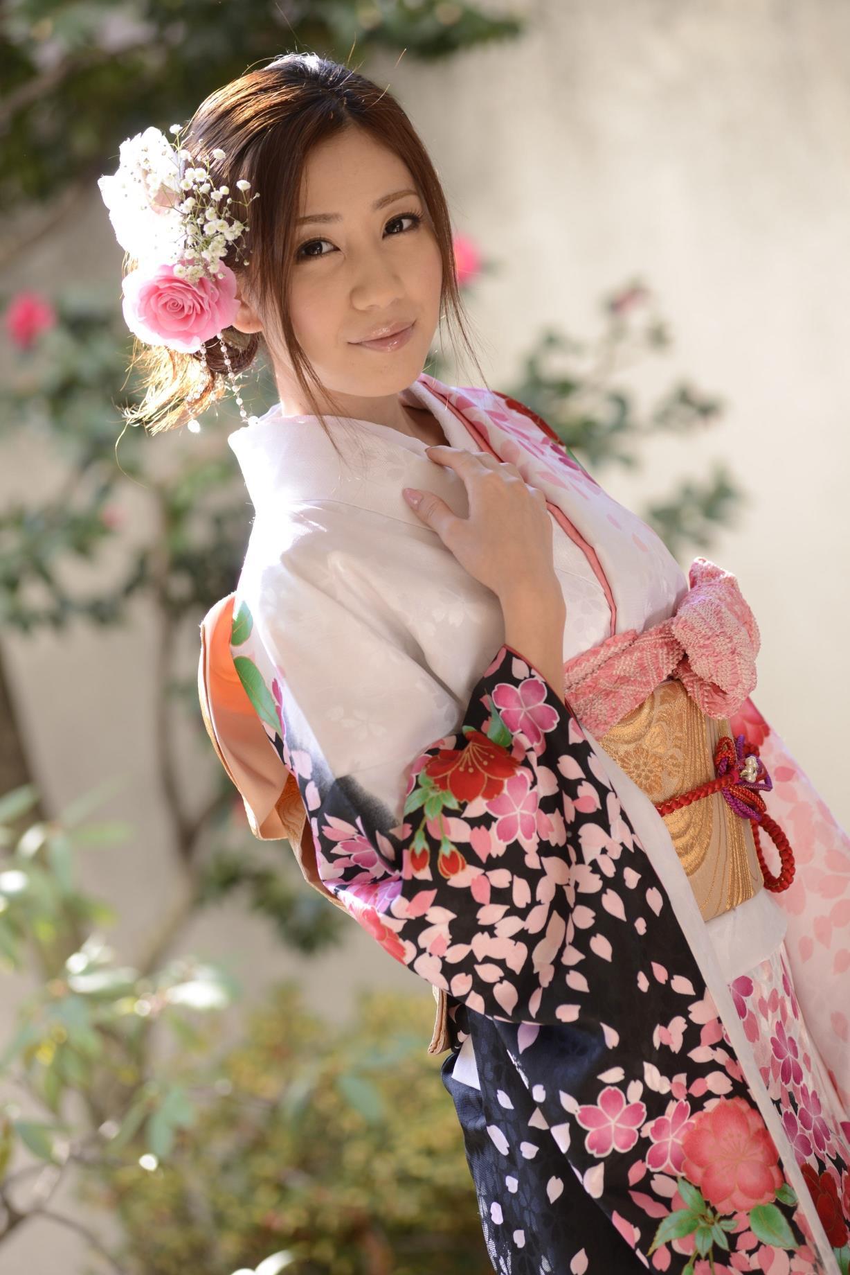 前田かおり セックス画像 82