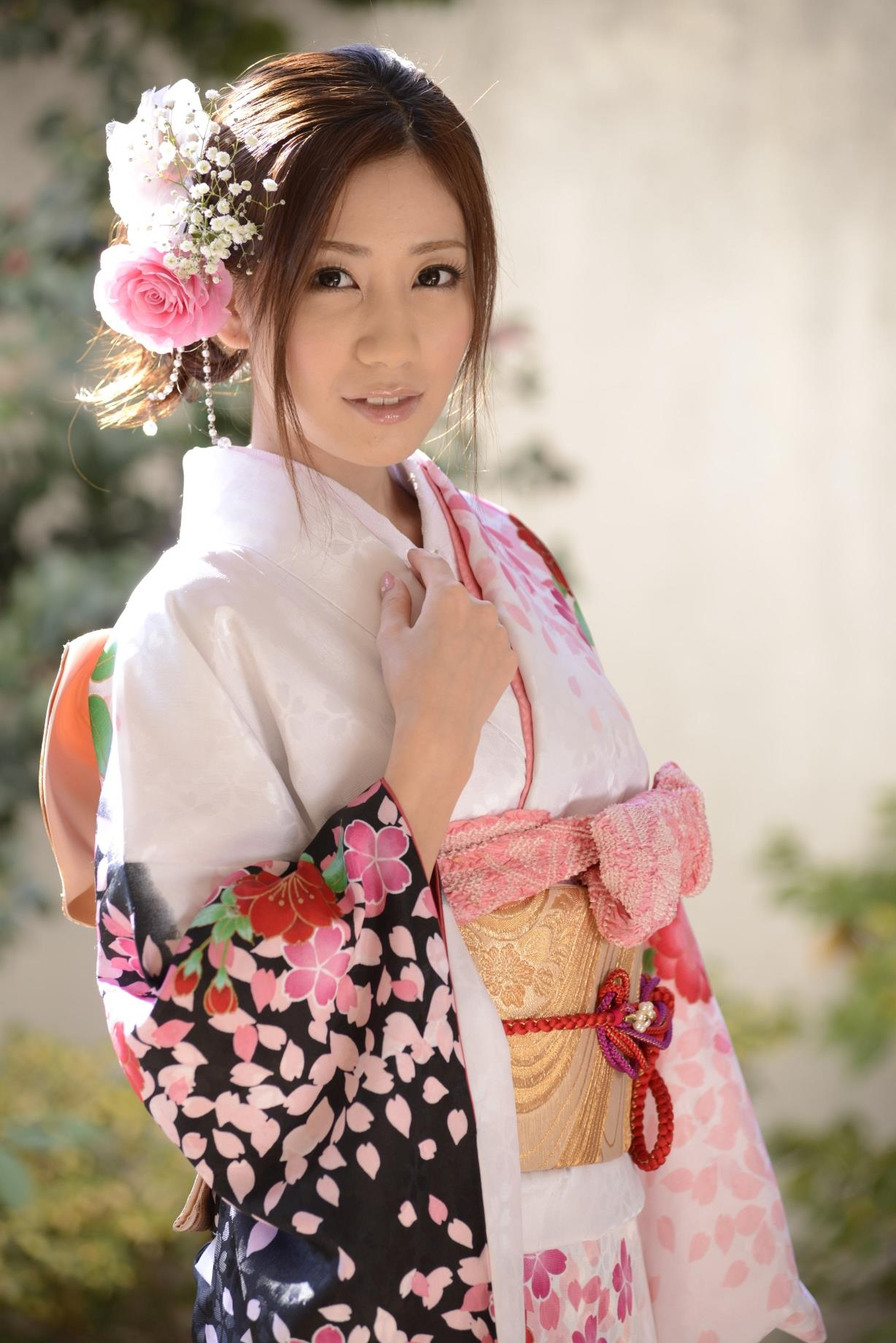 前田かおり セックス画像 85