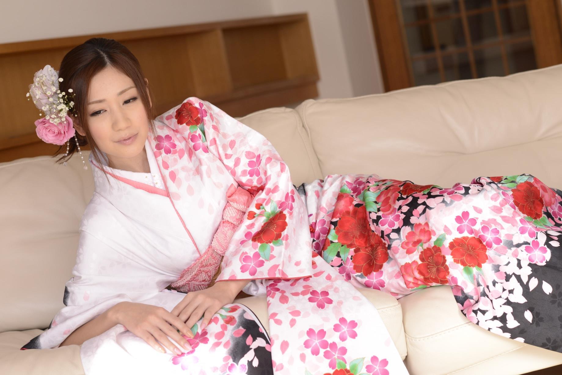 前田かおり セックス画像 89