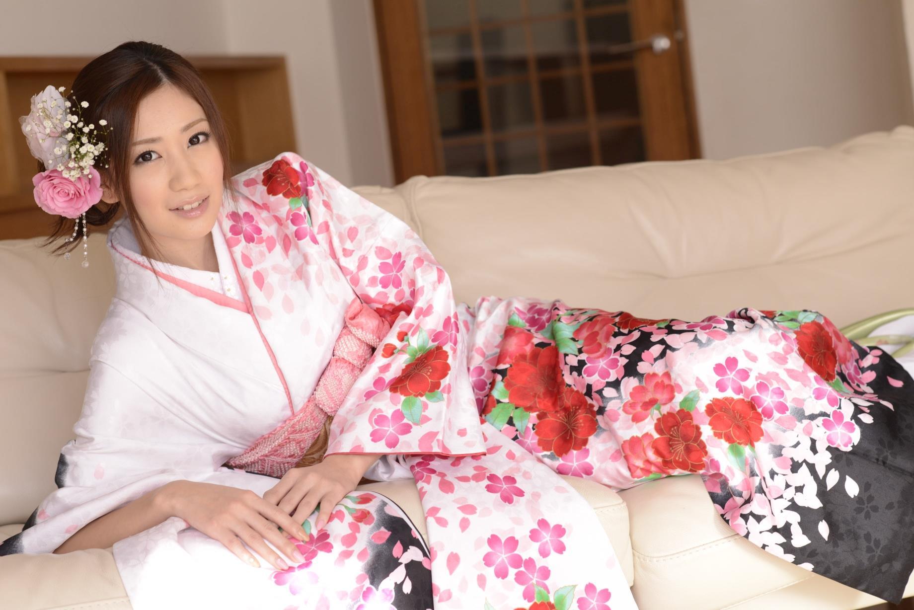前田かおり セックス画像 90