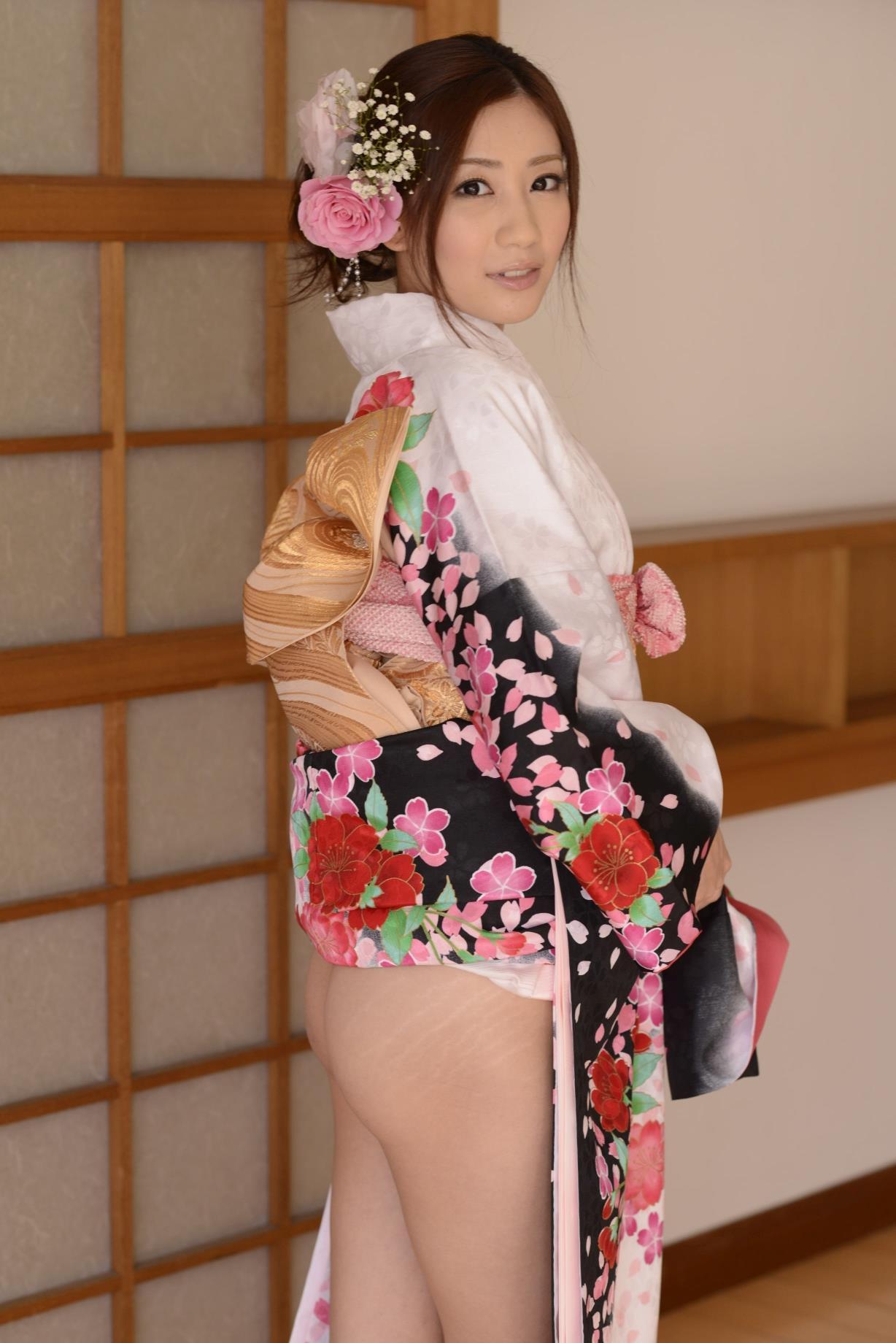 前田かおり セックス画像 128