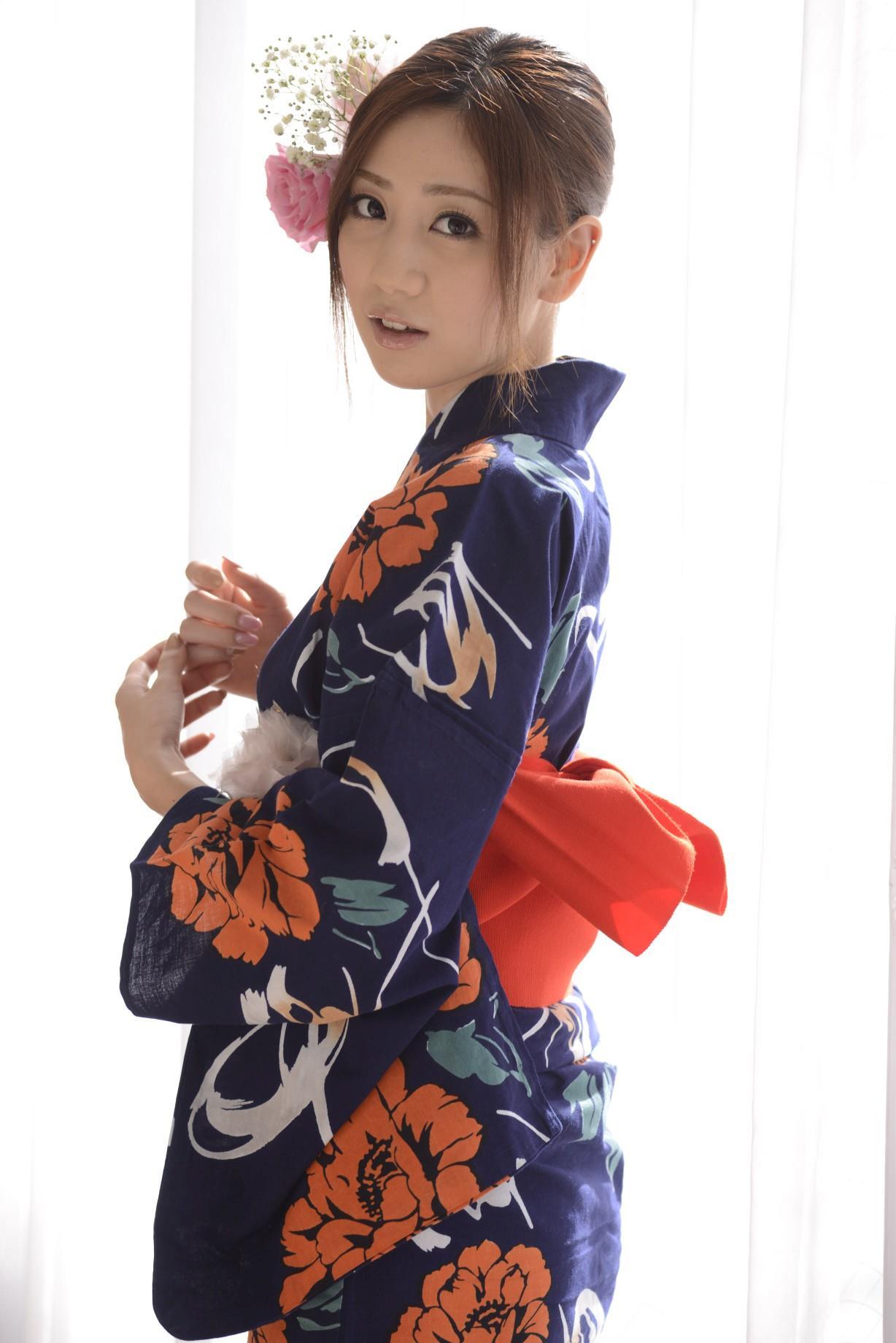前田かおり エロ画像 8