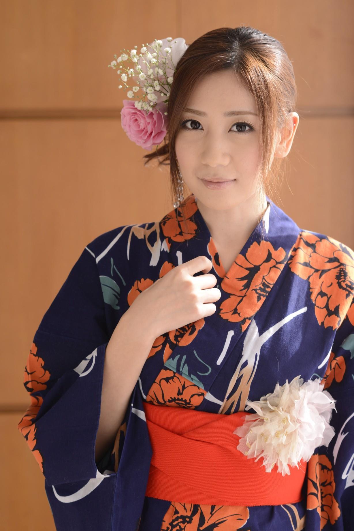 前田かおり エロ画像 9
