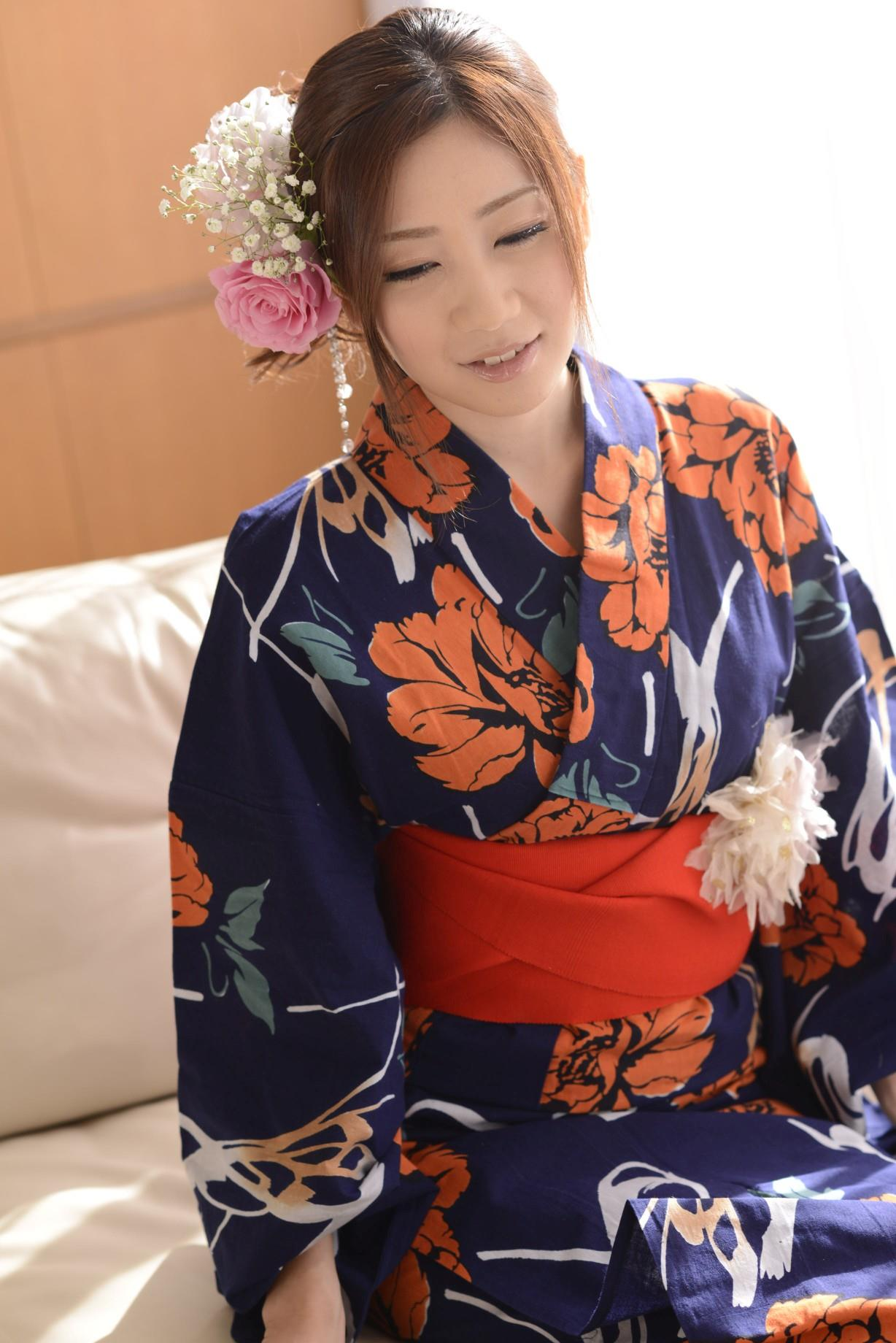 前田かおり エロ画像 20