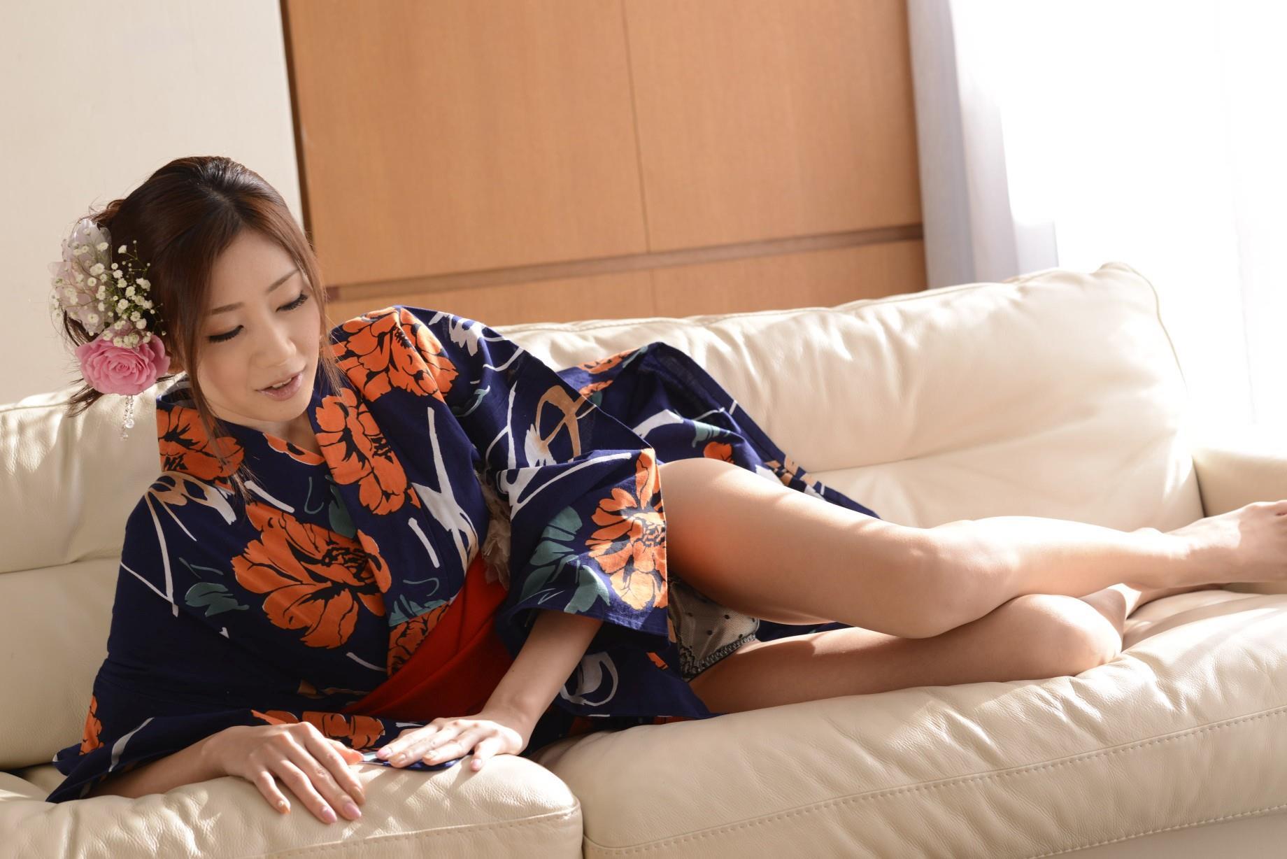 前田かおり エロ画像 33
