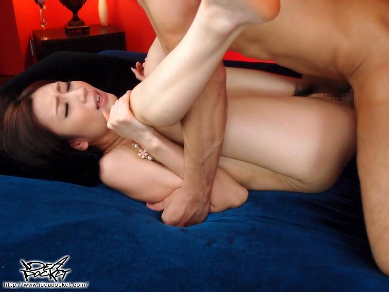 前田かおり SEX画像 15
