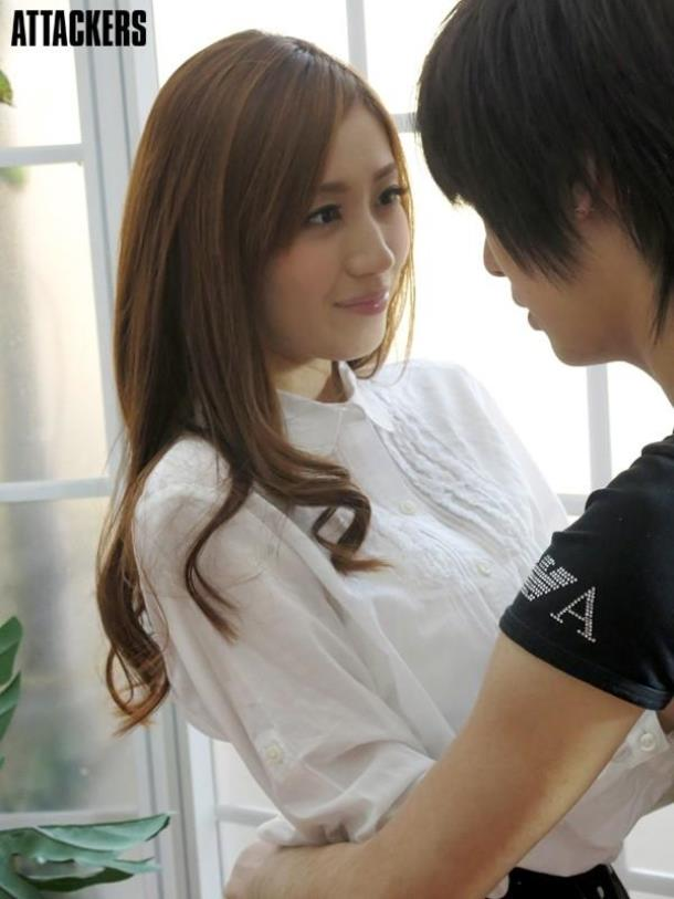 前田かおり SEX画像 170