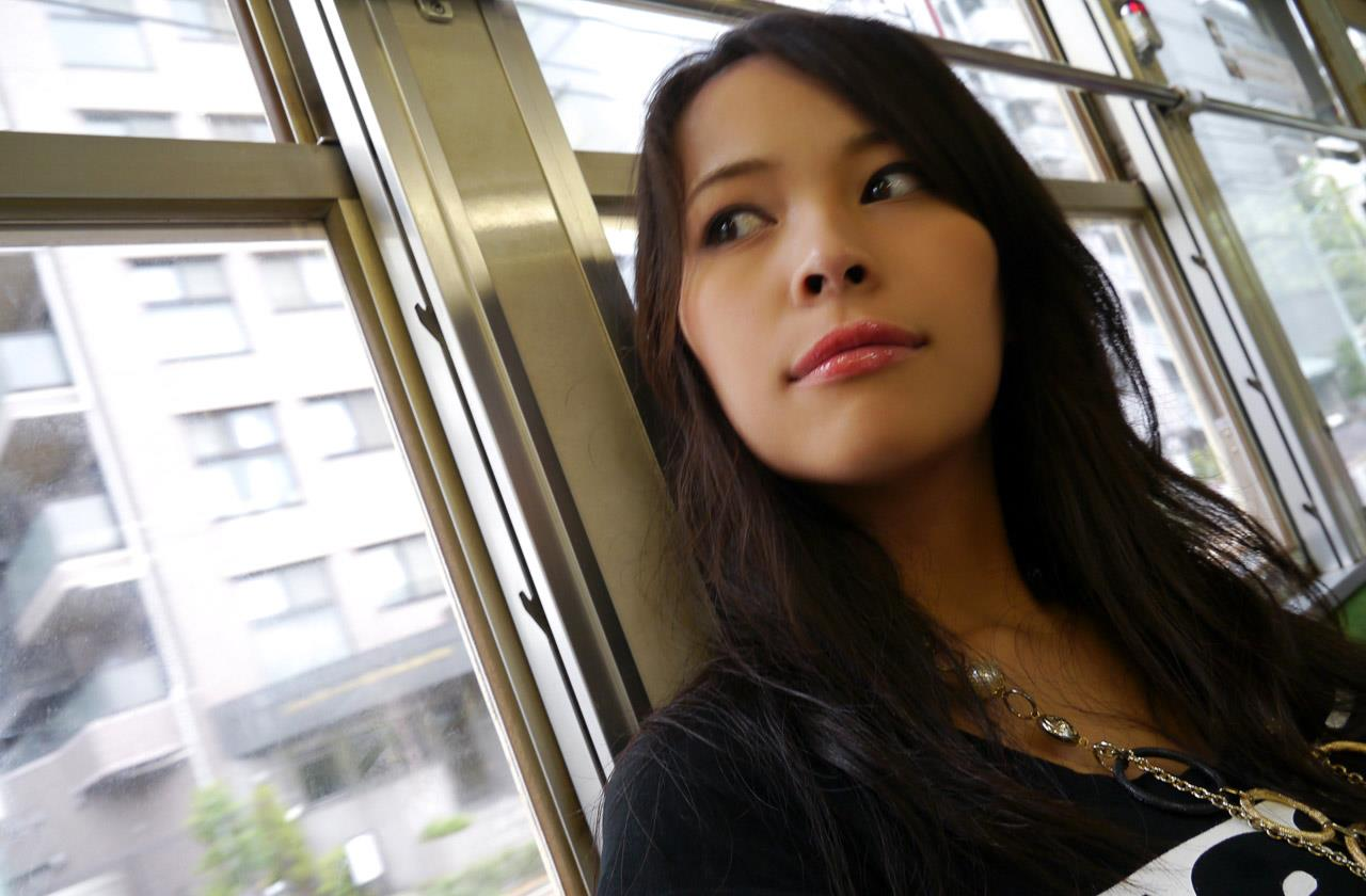 真木今日子 セックス画像 9