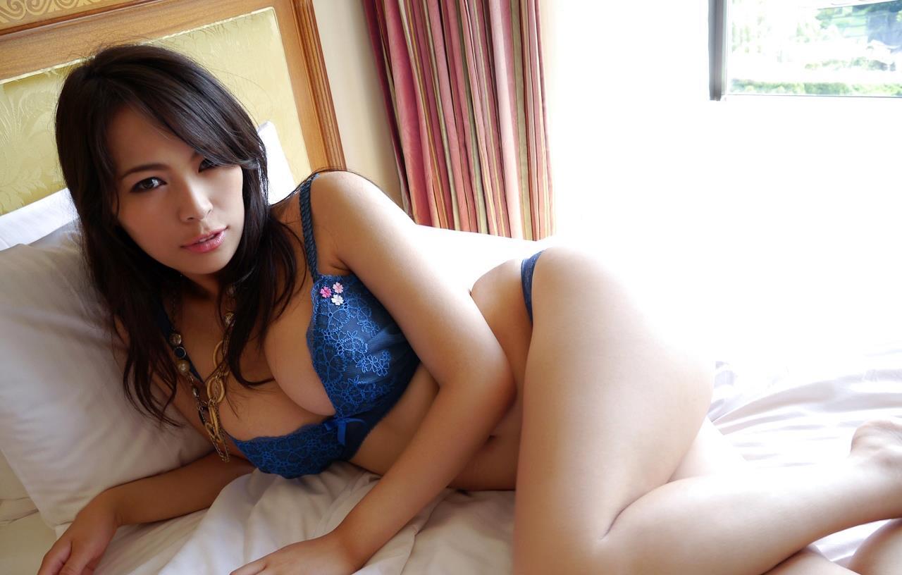 真木今日子 セックス画像 48