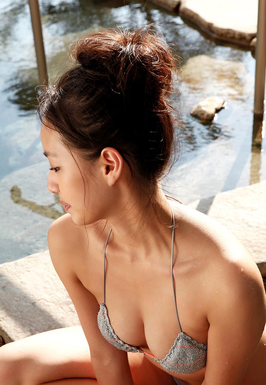 間宮夕貴 エロ画像 45