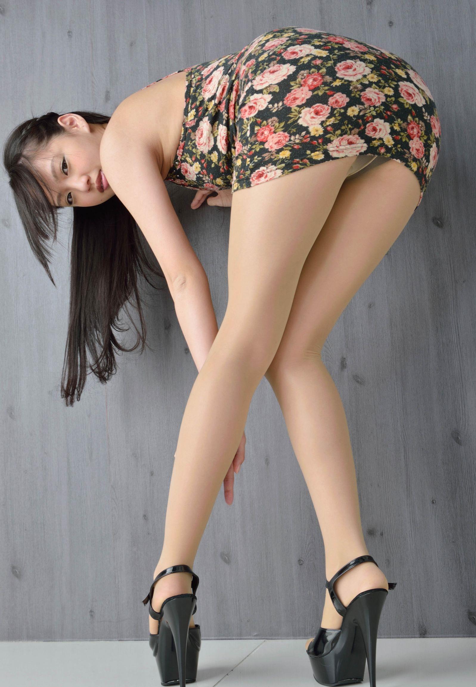間宮夕貴 フェチ画像 14